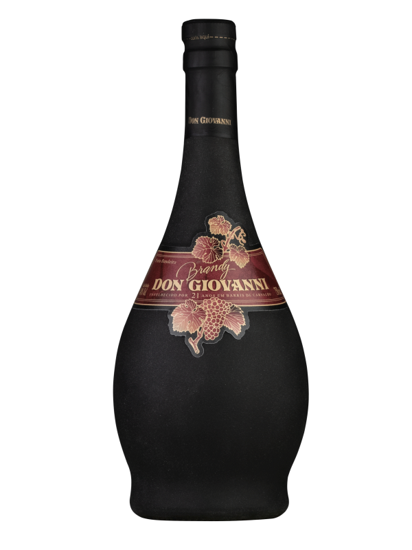 Brandy Don Giovanni 21 Anos